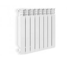 Радиатор FORTE Оазис 100/200 12 секц