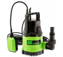 Насос дренажный для чистой воды СДН500-5, 500 Вт, подъем 8 м, 8000 л/ч, Сибртех