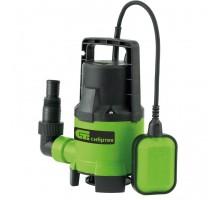 Насос дренажный для грязной воды СДН450-35, 450 Вт, подъем 8 м, 8000 л/ч, Сибртех