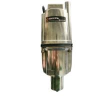 Насос скважинный вибрационный ВН-10Н 300 Вт, шнур 10 м, подъем 70 м. 380 л/ч нижний забор воды