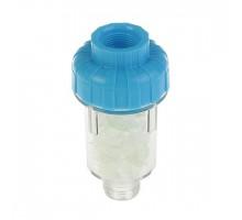 Фильтр для стиральных машин (с кристаллами полифосфата)