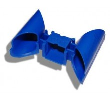 Соединитель для подрозетников gussi C3A3 для C3M2 C3E3 *