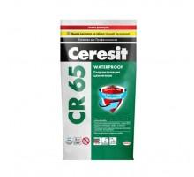 Ceresit Гидроизоляция цементная CR-65 5 кг