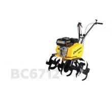 Мотокультиватор Champion BC6712, 6,5 л/с, 4-х тактный, 30-55-85 см, 49 кг