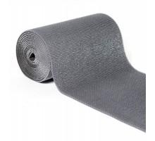 Щетинистое покрытие Стандарт (1 рул-15м.пог.) Серый металлик