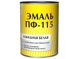 Эмали алкидные (ПФ) - 40 С 5 циклов