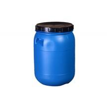 Бочка пластиковая  20 л. фляга (ББП 20-2)