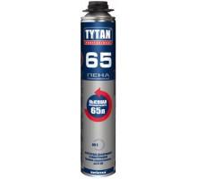 Монтажная пена професс TYTAN 65 О2 750мл 1уп.=12шт