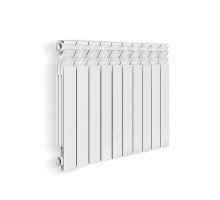 Радиатор FORTE Оазис 70/500 10 секц