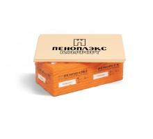 Экструдированный пенополистирол Пеноплекс КОМФОРТ 100х585х1185  (0,2772 м3/упак) 4 шт/упак