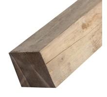 Брус 150ммх150мм 6м (1 шт-0,135 м3) Пихта не шлифованный
