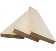 Доска обрезная 30ммх100мм 3м (1 шт-0,009м3) Пихта не шлифованная