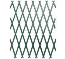 Ограда садовая, зеленая,  50 х 150 см, Raco