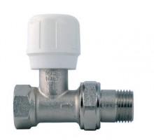 Вентиль прямой ручной ITAP 1/2 art 294