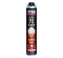 Монтажная пена професс TYTAN ULTRA FAST 70 870мл 1уп.=12шт