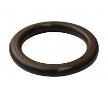 Комплект кольцо для карниза Кантри(6шт)орех