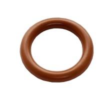 Комплект кольцо для карниза Кантри(6шт)вишня
