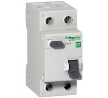 Выключатель авт. диф. тока EASY 9 1п+N 32А 30мА тип АС х-ка С 4,5кА EZ9D34632 SE