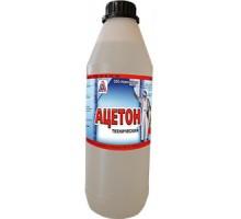 Ацетон 10 л