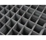 Сетка арматурная ф3 мм (100х100) 1х2 м ТУ