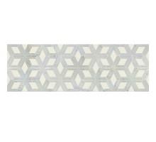 Amelie grey decor 02 250х750 (1-й сорт) 6 шт/упак