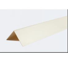 Угол однотонный 30х30 Слоновая кость LUA002 2,7м (1уп-25шт)