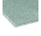 ДСП Влагостойкая  шпунтованная плита QuickDeck (Квик Дек), 1830мм*600мм*16мм
