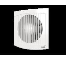 Вентилятор СOMFORT 5-01 (D=125) сетевой кабель и выкл.