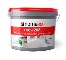 Клей Хомакол 208, 14кг бытовой, коммерческий