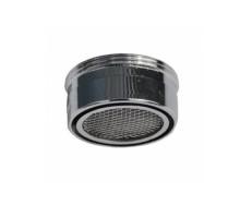 Аэратор для плоского излива металл., D 20мм, нар. резьба, КМ036