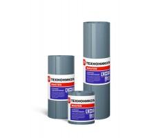 Отсечная гидроизоляция Технониколь 200  (1 рулон 20*0,2м*толщина1 мм)