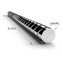 Арматура 14 мм  А!II (12 м) рифленая