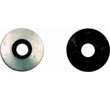 Шайба EPDM 6,3*16 для кровельного самореза, с резиновой прокладкой