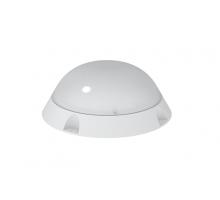 Светильник LED VARTON 10Вт 1000лм/4000К круг мат. IP65 (185*70)