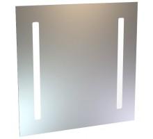 Зеркало Good Light 2-75 с подсветкой Домино