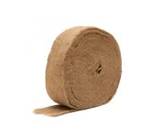 Межвенцовый утеплитель льно-джутовый 25м/10см (в упаковке 2 рулона)