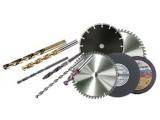 Расходные материалы для электроинструмента (1193)