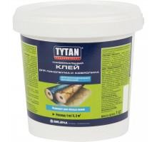 Клей для линолеума и ковролина Tytan Professional 1 кг.