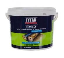 Клей для линолеума и ковролина Tytan Professional 7 кг.