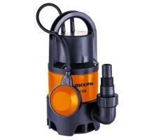 Насос дренажный для грязной воды ДН-1100 подъём 8 м, произ-ть 15,5 м3/ч, Вихрь