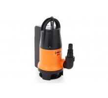 Насос дренажный для грязной воды ДН-900 подъём 8 м, произ-ть 15,5 м3/ч, Вихрь