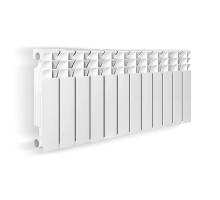 Радиатор FORTE Оазис 80/350 12 секц